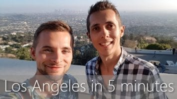Los Angeles In 5 Minutes Travel Guide Must Sees For Your City Tour