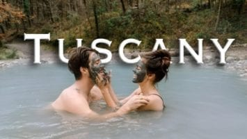 Tuscany Italys Best Hot Springs And Renaissance Hill Towns
