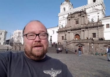 What Are YOUR South America Travel Questions