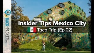Vbp 124 Unusual Things To Do In Mexico City Mexico Taco Trip Ep.02