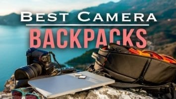9 Best Camera BackPacks For Travel Vlogging Gear Review Tips