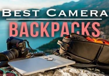 9 Best Camera BackPacks For Travel Vlogging Gear Review Tips