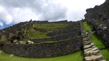 A Day At Machu Picchu Video