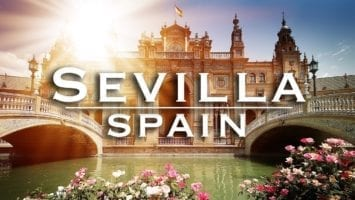 Learning To Cook In Sevilla And Mallorca Spain