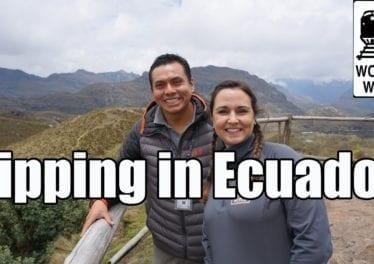 Visit Ecuador Tipping In Ecuador Explained