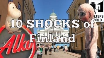 Visit Finland 10 Things That Will SHOCK You About Finland
