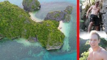 CAMARINES SUR PHILIPPINE ISLAND HOPPING WITH LOCALS
