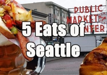 Eat Seattle 5 Things You HAVE TO EAT In Seattle