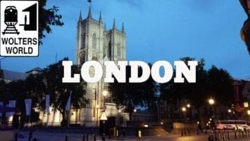 Visit London 5 Jolly Tips For Visiting London
