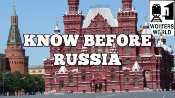 Visit Russia What To Know Before You Visit Russia