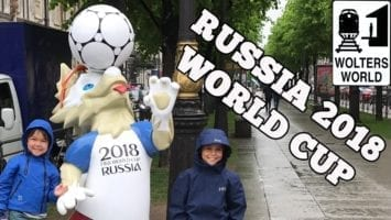 Visit Russia World Cup 2018 Word Of Advice