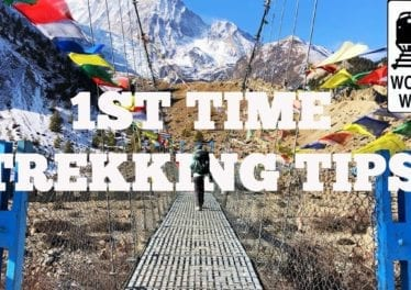 Vbp 1142 Trekking Tips For 1st Time Hikers W The Petite Adventurer