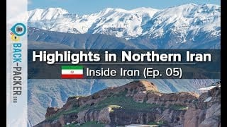 The Green North Of Iran Things To Do In Alamut Masuleh Ramsar Inside Iran Episode 05