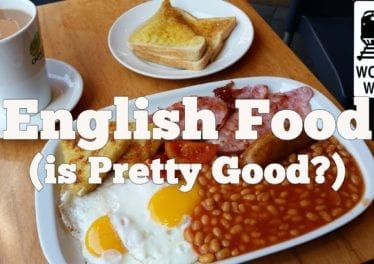 Traditional English Food What To Eat In England