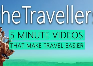 TheTravellers TRAILER Travel Channel Reisen 5 MINUTE VIDEOS Travel Vlog