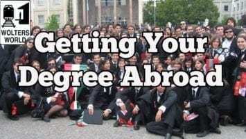 Getting A Degree Abroad 10 Things To Know Before You Enroll