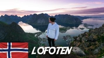 LOFOTEN The Most INCREDIBLE Place In NORWAY