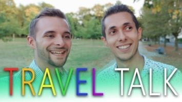 TRAVEL TALK Whats Your Next Travel Destination