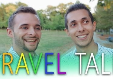 TRAVEL TALK Whats Your Next Travel Destination