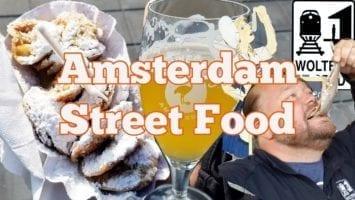 Amsterdam Street Food 8 Must Eats Of Amsterdam