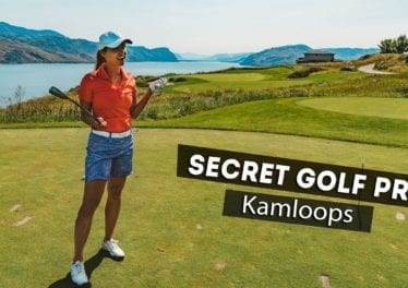 Bet You Didnt Think I Was This Good Kamloops Canada