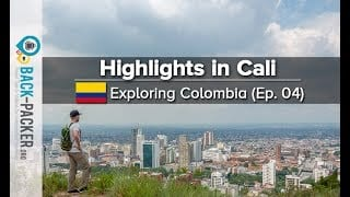 Salsa Tubing In Cali Things To Do Tours Exploring Colombia Ep.04