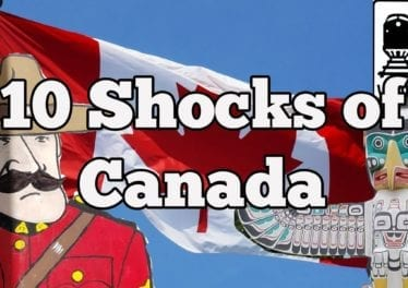Visit Canada 10 Things That SHOCK Tourists About Canada