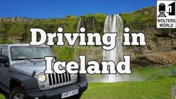 Visit Iceland Advice For Driving In Iceland