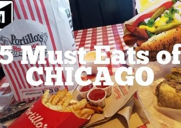 5 Foods You Have To Eat In Chicago
