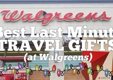 Best Last Minute Travel Gifts That You Can Grab At Walgreens