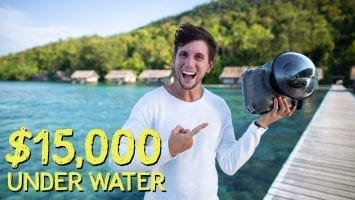 DIVING RAJA AMPAT 4K The Last Aquatic Paradise