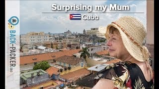I Surprised My Mum With Her Dream Trip To Cuba