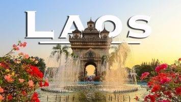 Laos Top Travel Street Food Guide