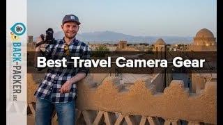 My Travel Video Equipment Cameras Lenses Gear I Use