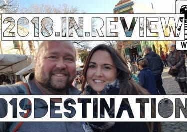 Our Year In Travel 2018 Where We Are Going In 2019