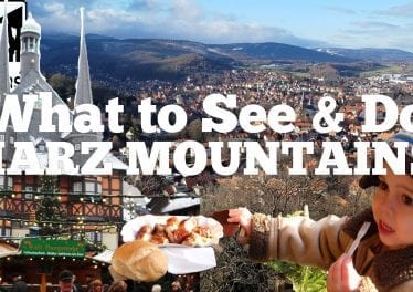 Visit The Harz Mountains What To See Do In The Harz Mountains Germany