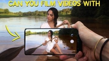 4K Travel Filmmaking On A Mobile Phone AMAZON RAINFOREST