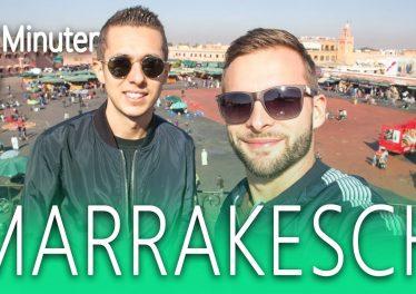 Marrakesch In 5 Minuten Marokko Tipps