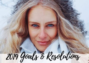 Passion Planner Pro Goal Setting New Years Resolutions In 2019