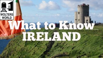 Visit Ireland What To Know Before You Visit Ireland