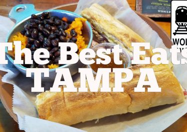 What To Eat In Tampa Florida