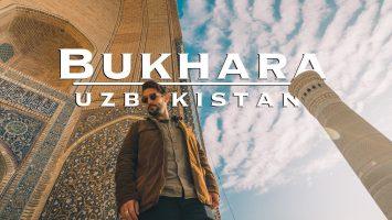 Bukhara Why Travel Uzbekistans Silk Road