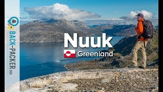 Ice Cap Things To Do In Nuuk Greenland