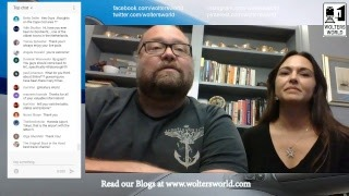 Live Travel Chat With Mark Jocelyn From Wolters World 1