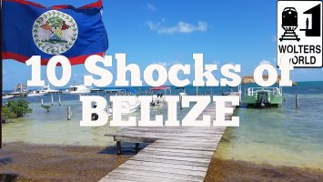 Visit Belize 10 Things That SHOCK Tourists About Belize