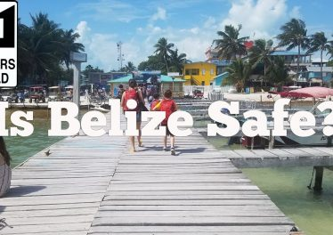 Visit Belize Is Belize Safe To Visit