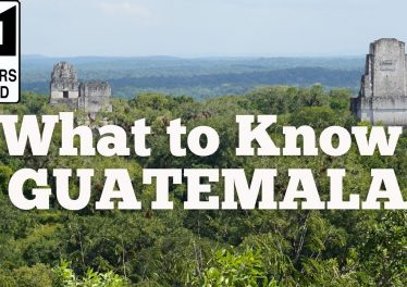Visit Guatemala What To Know Before You Visit Guatemala