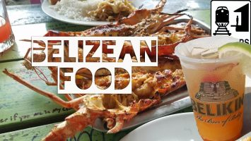 Belize What To Eat In Belize