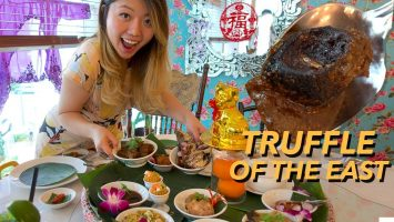 CRAZY RICH PERANAKAN FOOD IN SINGAPORE Baba Nyonya Foods To Try
