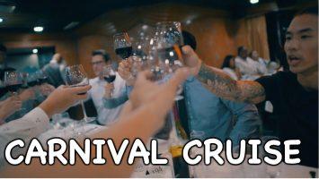 EXPLORING THINGS TO DO ON A 3 DAY CRUISE SHIP CARNIVAL CRUISE ENSENADA MEXICO